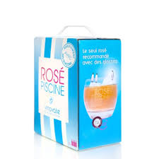 01 rose piscine bag